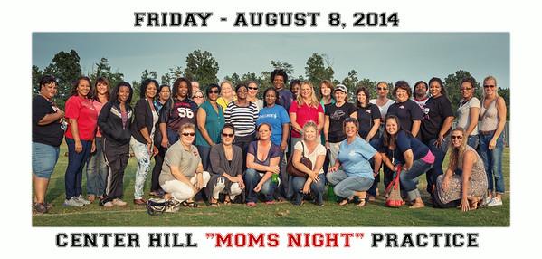 CHFB Moms Practice 08AUG14