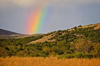 Wichita Mountains Refuge