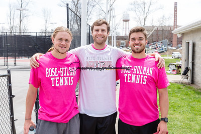 Rose Hulman Tennis 2018