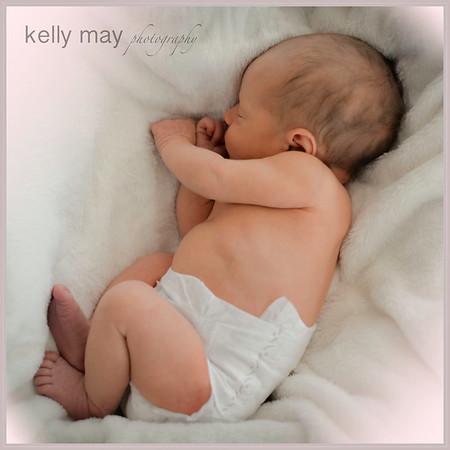 LAYLA COREY INFANT PICS