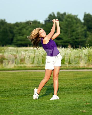 2014 PHSC Lady Tigers Golf