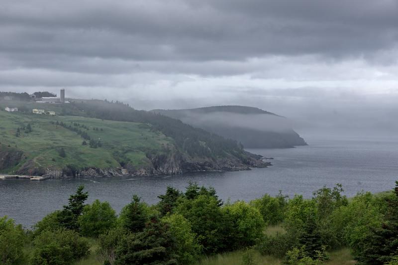 Newfoundland, Torbay