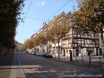 La Place Broglie