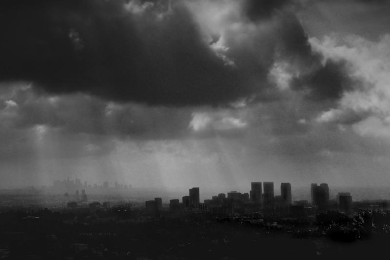 May 2 - Rays of sun shine on one of the world's great cities on a possibly rainy day.jpg