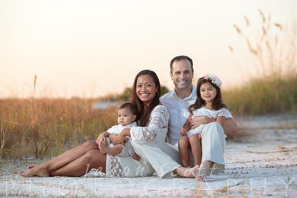Charbonneau Family