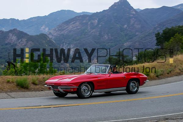 Sun 5/20/18 Cars & Velo