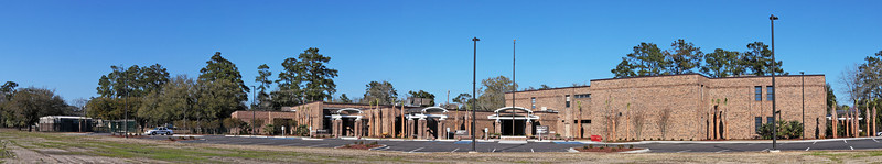Holly Hill Town Complex 03-20-14
