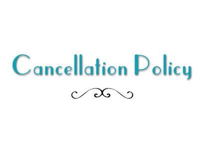 Cancellation / Rescheduling Policy