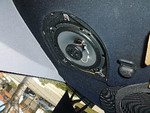 2003 BMW 325i 4dr Rear Deck Speaker Installation  -  USA