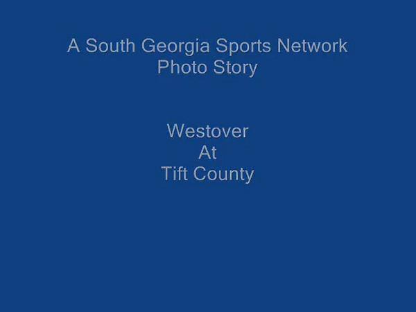 Westover at Tift (Girls Soccer)