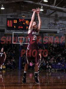 Benton v Harrisburg (Regional Final)