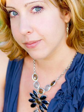 Natalie Portrait Session