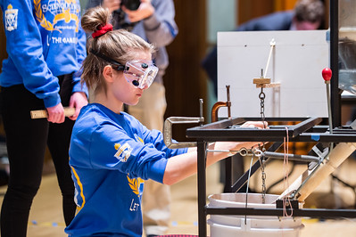 Science Olympiad – February 2019