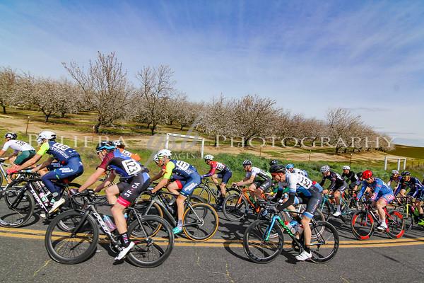 2018 Snelling Road Race