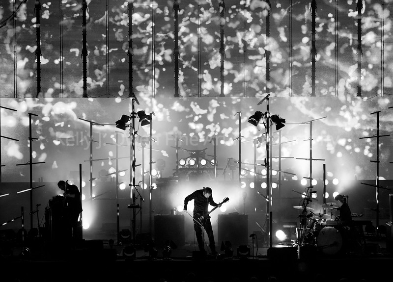 Sigur Ros - Greek, Berkeley - April 8, 2017