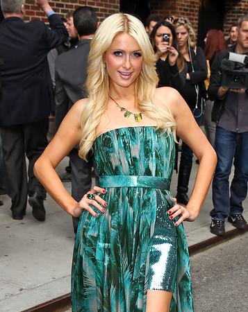 2011-02-17 - Paris Hilton