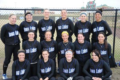 Iowa Lakes 2010