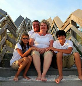 Woodruff Family Vacation