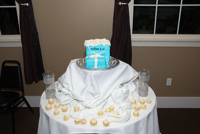 Tiffani Pension Surprise Bday Celebration  092217 Elks Club