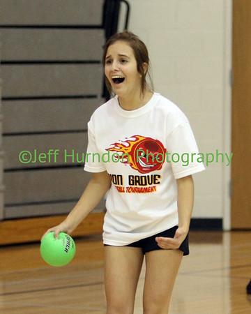 Dodgeball UGHS