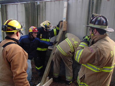2013 COAL REGION AREA EMERGENCY SERVICE TRAINING EVENTS