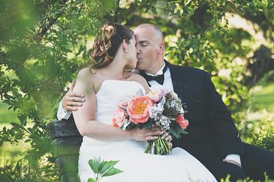 Dennis and Sarah's Wedding