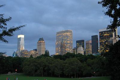 2005 New York City
