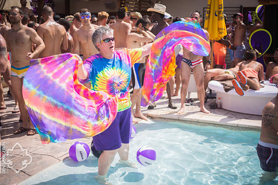2014-05-10 Dallas - Purple a Rise PoolParty @ Sisu Uptown