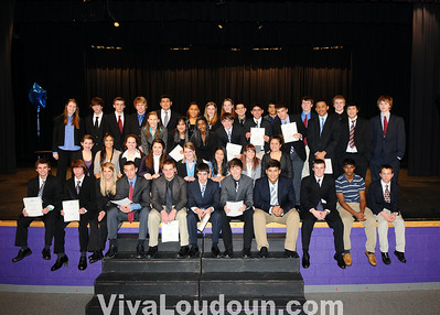 2011 DECA District Competition