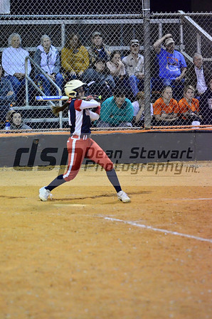 Varsity Softball 2.25.19
