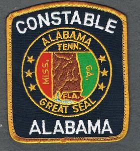 Alabama Constable