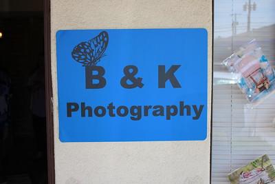 B&K Photography RC, April 5, 2019