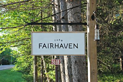 2019 06 07: Fairhaven Farm (John & Emily), CSA