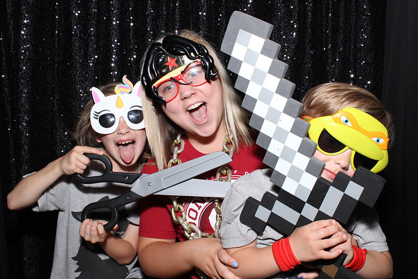 DD Kirkland School Party 2019