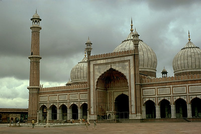Expansion of Islamic Civilization