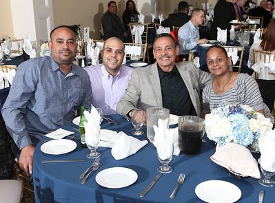 Pericco Company Service Awards Dinner