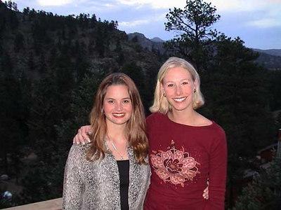 Estes Park, Colorado - 07/2002 v2