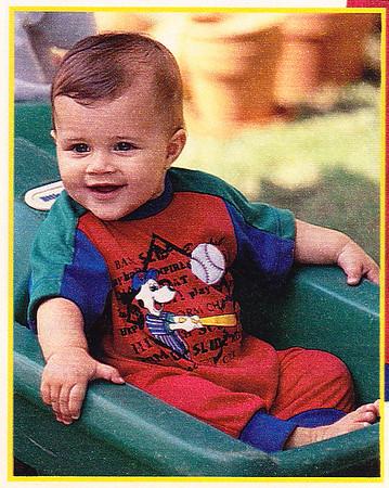 Dominique JC Penney Catalog (1996)