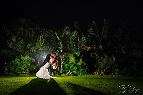 Avedesian Wedding
