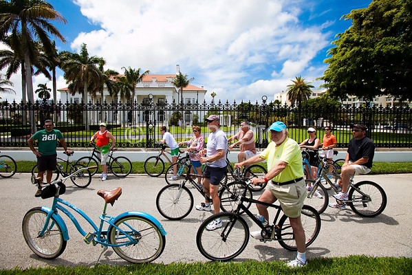 4 - Palm Beach Bike Tour