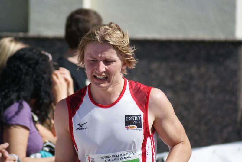 The Joy of Running 1