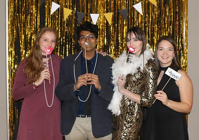 2018 SWE Banquet