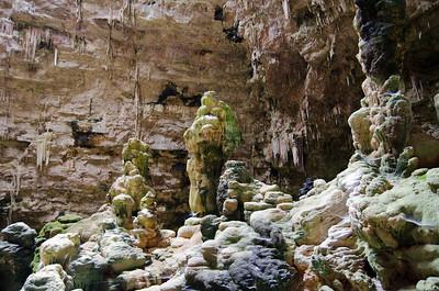 Alberobello & Grotte di Castellana, Puglia, Italia 2012