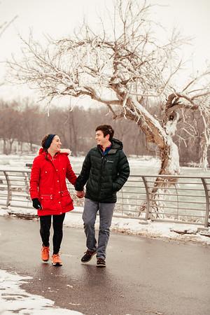 Kristen and Tayler Proposal