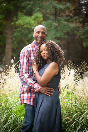 Keianna + Shawn: Engaged!