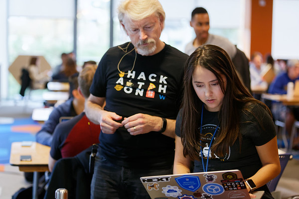 Global Hackathon 2019