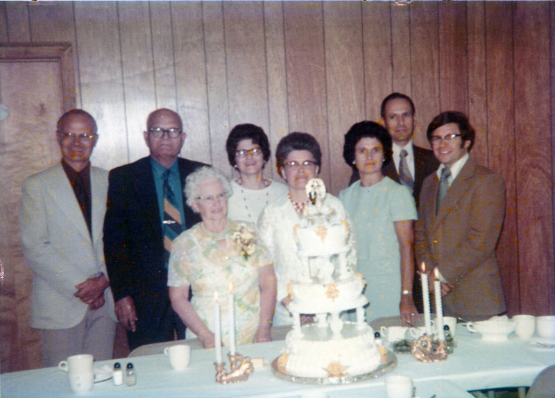 1970s Wilma's wedding Doc, Tony, Florence, Lula, Wilma, Eileen, Lloyd, Marvin.jpeg