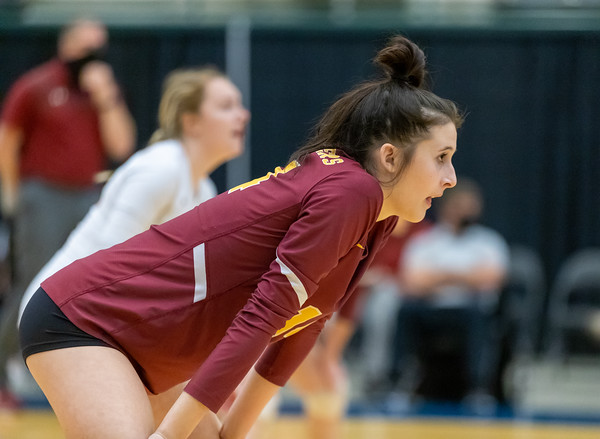 2020 South Dakota Volleyball State Tournament - Nov 2020