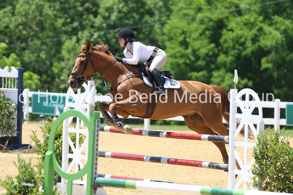 2021 Keswick Horse Show -- Friday Afternoon -- Sandy Gerald Arena