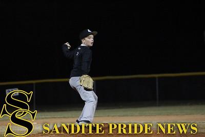 JT Payne Baseball